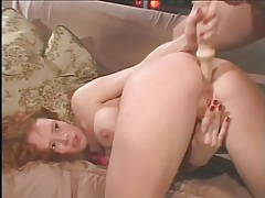 Audrey hollander anal sex with a hard cock tubes