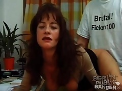 His secretary spreads legs and takes his cock tube