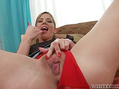 Dick sucking girl goes ass up for fuck tubes