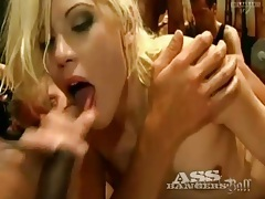 Everything goes in sexy gangbang sex scene tubes