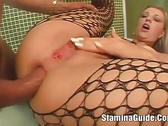 Hot blonde get nailed tubes