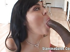 Big cock black dude bangs tubes