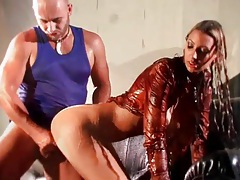 Wet sex with beautiful big tits girl tubes