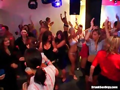 Gloryhole blowjobs and good dancing at a party tubes