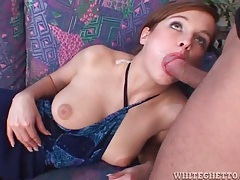 Cumshot compilation has ladies taking hot facials tubes