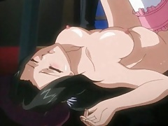 Prince pounds his cock into a hentai vagina tubes