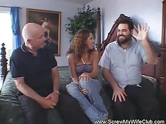 Swingers love to screw strangers tube