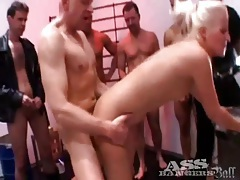 Small tits sluts fucked in assholes by lots of guys tubes
