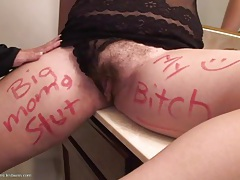 Body writing and lesbian sex with hot babes tubes