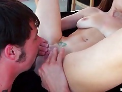 Good outdoor screwing with hot body girl tubes