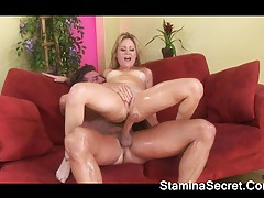Sindee jennings - cock is the only cure tubes