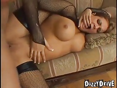 Tory lane with fat cock up her ass tubes