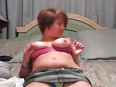 Webcam dance from a fat ass chick tubes