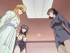 Hentai dickgirl sex with two busty beauties tubes