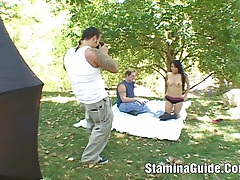 Blond shayna gets anal fucked tubes