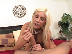 Hot milf puma swede gets her milfy twat get fucked by a huge cock tubes