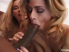 Two lovely white ladies for some anal sex tubes