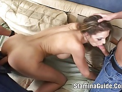 Gorgeous roxanne want it deep on her pussy tubes