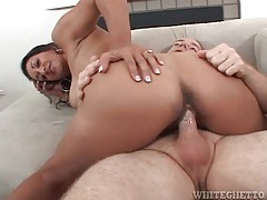 Sexy wet milf blowjob and arousing cock ride tubes