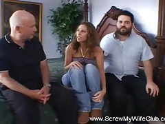 Who wants to screw my wife? tube
