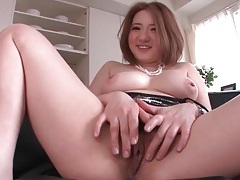 Curvy japanese hottie fucked in her pussy tubes