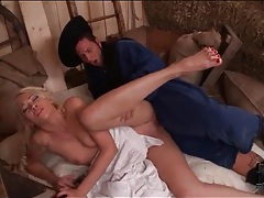Sex with amazingly hot blonde lindsey olsen tubes