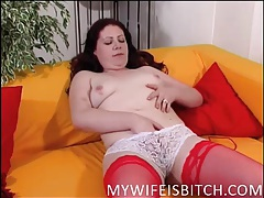 Sexy home wife tubes