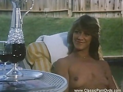 Classic sex from sixties tubes
