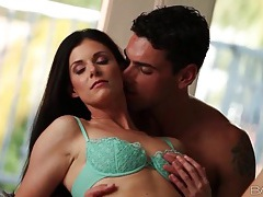 India summer erotic blowjob in bed tubes