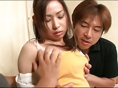Two guys suck tits and lick pussy of japanese girl tubes