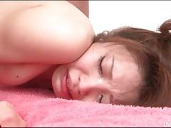 Doggystyle anal fuck of ass licking japanese slut tubes