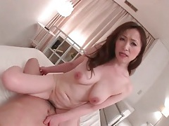 Pov cock ride on him ends in creampie tubes