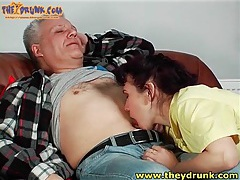 Mature wife kisses all over her husband tubes