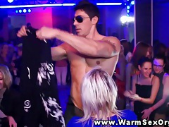 Real amateur sluts dancing before sex tubes