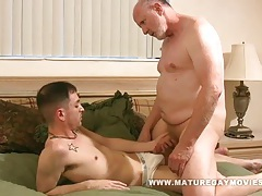 Daddy carl loves to fuck young ass tubes