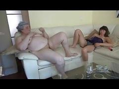 Teenager and fat grandma masturbate cunts tubes
