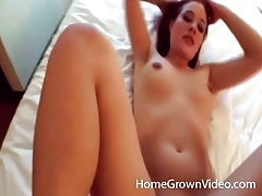 Amateur masturbates as bf fucks her ass tubes