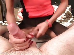 Ladyboy annie seduction bareback tubes
