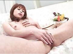 Young miina yoshihara masturbates solo tubes