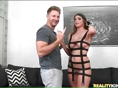 Big titty brook lynn eaten out and fucked tubes