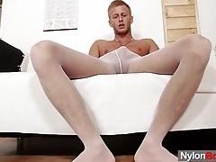 Solo gent hose and masturbation tubes