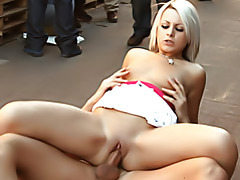 Fucked in public tubes