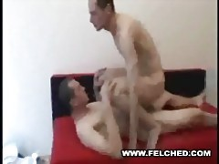 Hot Gay Fucking with Cum tubes