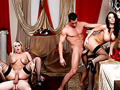Busty wives fucked tubes