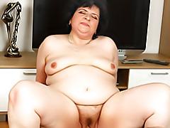 Fat granny fucked tubes