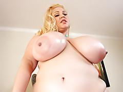 Chubby big tit slut tubes
