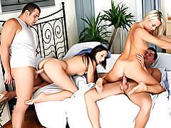 Euro sex foursome tubes