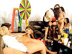 Hot bachelorette party tubes