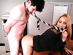 She uses him like a fuck slave tubes