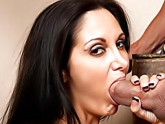 Fucking her big natural tits tubes